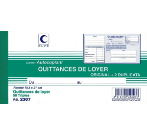Quittance de Loyer 3...