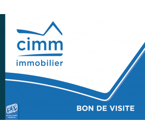Carnet bon de visite JCM