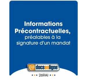 Informations...
